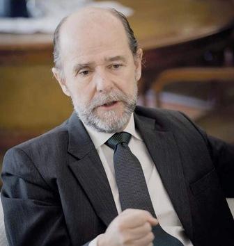 El Secretario de Estado de Defensa, Sr. Argüelles (Fuente: defensa.com)