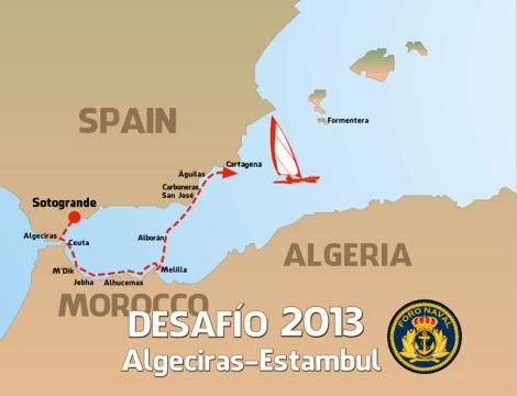 Desafio Formentera