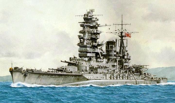 Acorazados, cruceros, fragatas, corbetas…