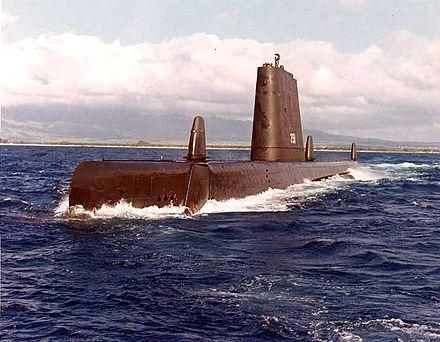 440px-USS_Greenfish;0835105