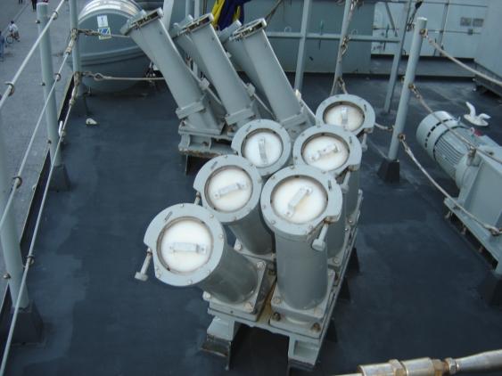 Mk36F-101