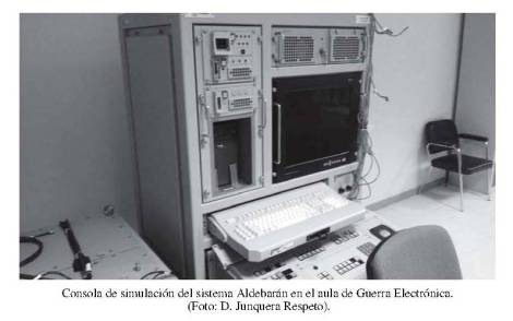 Simulador Aldebaran