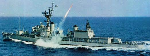 DD-846_USS_OZBOURN_firing_ASROC_on_FRAM