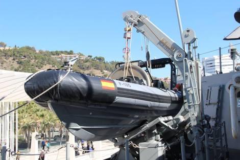 Fragata Cristóbal Colón F-105 Foro Naval (14)