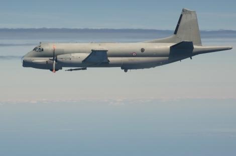 Los ATL2 franceses han integrado la capacidad de lanzar bombas guiadas por láser de la serie GBU para operaciones de apoyo terrestre, incluyendo la capacidad de auto designación que se incluirá en todos los ATL-2 modernizados