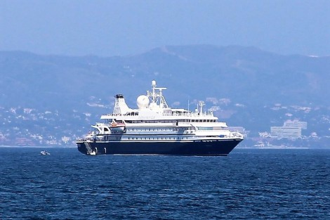 Cruiser SeaDreams I Puerto Banús (3)