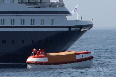 Cruiser SeaDreams I Puerto Banús (5)
