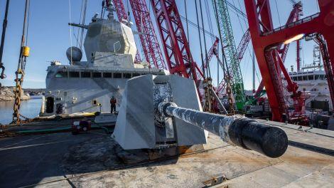 Fragata Noruega Helge Ingstad f313 foro naval naufragio abordaje hundimiento salvamento (3)