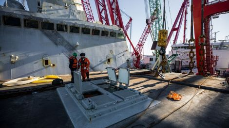 Fragata Noruega Helge Ingstad f313 foro naval naufragio abordaje hundimiento salvamento (4)