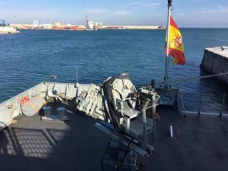 BAM Foro Naval (1)