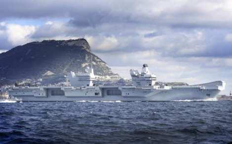 Gibraltar Foro Naval 002