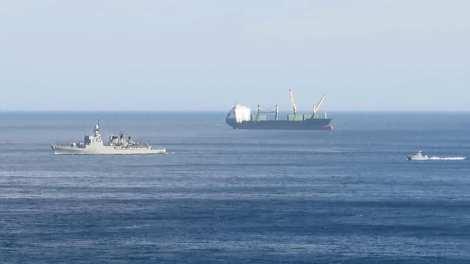 Gibraltar Foro Naval (1)
