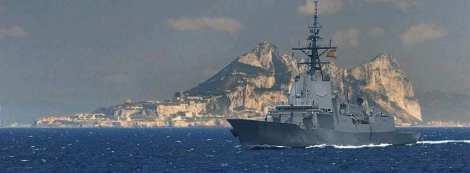 Gibraltar Foro Naval (10)