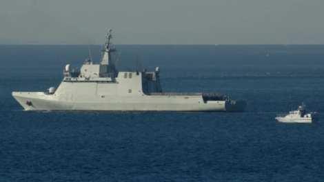 Gibraltar Foro Naval (18)
