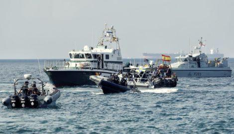 Gibraltar Foro Naval (19)