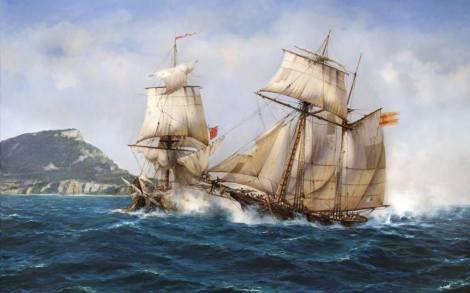 Gibraltar Foro Naval (2)