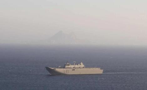 Gibraltar Foro Naval (23)