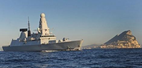 Gibraltar Foro Naval (28)