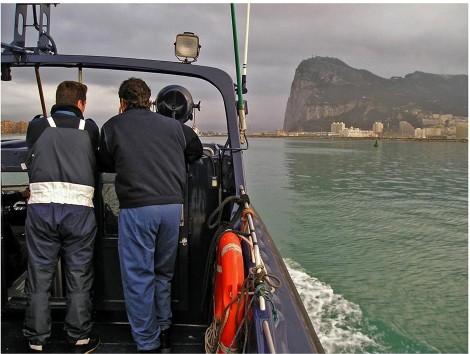 gibraltar foro naval