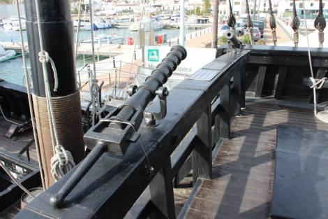 Magallanes Elcano Nao Victoria Marbella Sanlucar Barrameda Foro Naval (12)