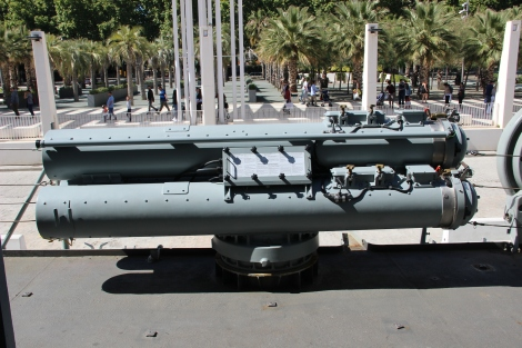 FRAGATA VICTORIA F82 MALAGA FORO NAVAL (6)