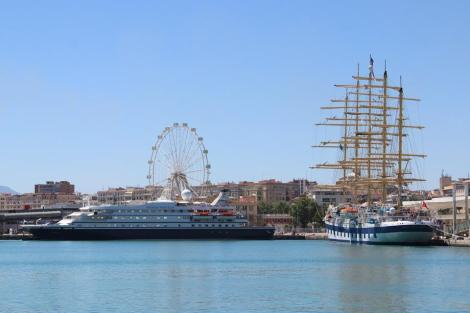 Crucero Velero Royal Clipper LyingP Foro Naval (10)