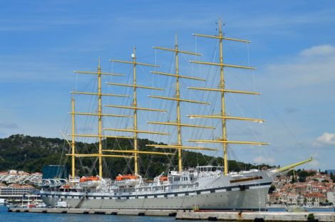 Flying Clipper Foro Naval