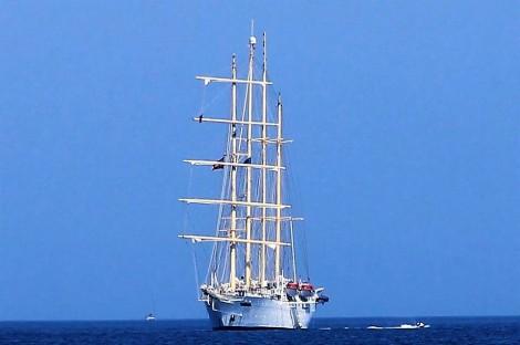 Star Flyer Marbella Foro Naval (1)