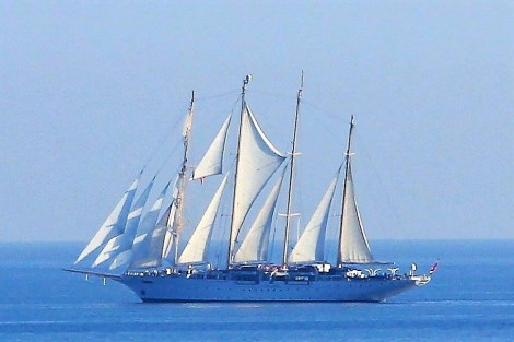 Star Flyer Marbella Foro Naval (2)
