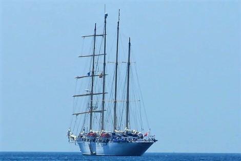 Star Flyer Marbella Foro Naval (3)