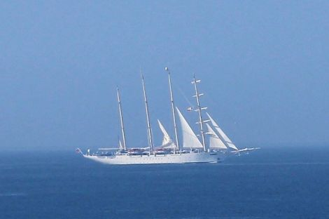 Star Flyer Marbella Foro Naval (4)
