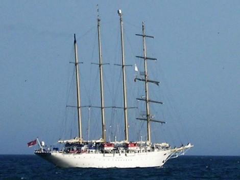 Star Flyer Marbella Foro Naval (5)