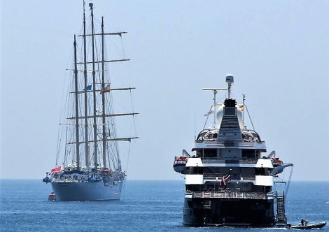 Star Flyer Marbella Foro Naval (6)
