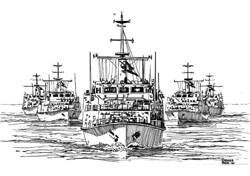 cazaminas mcm turia m34 foro naval (0)