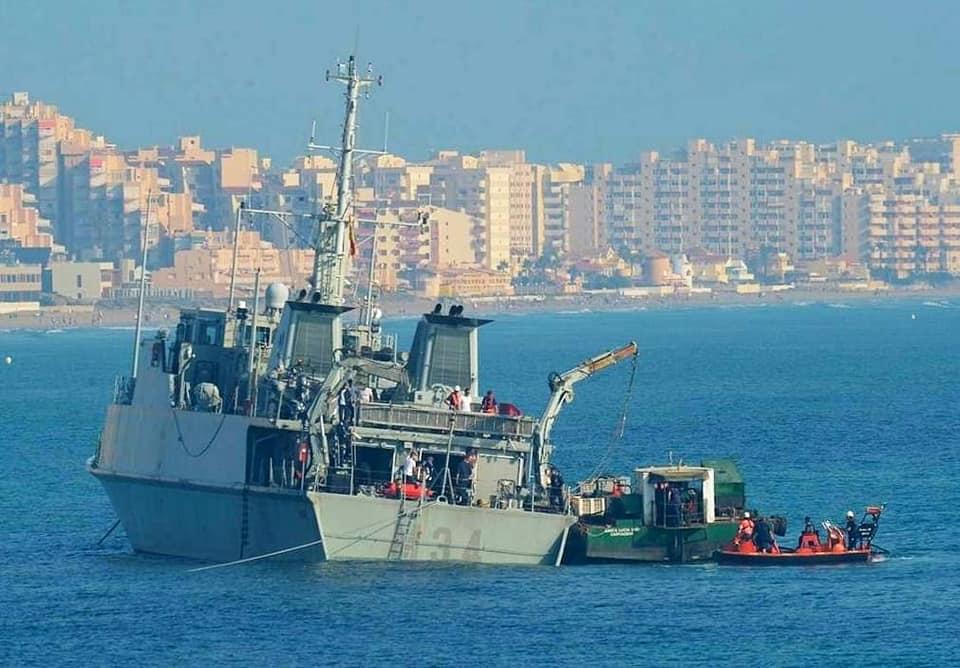 cazaminas mcm turia m34 foro naval (2)