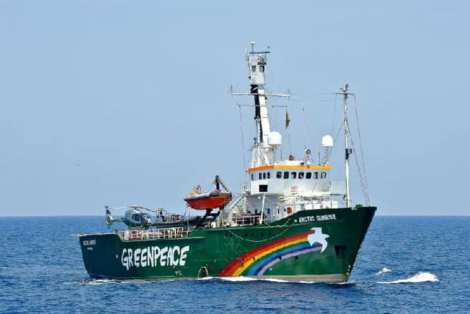 GREENPEACE RAINBOW WARRIOR ARCTIC SUNRISE ESPERANZA (10)