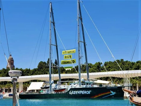 GREENPEACE RAINBOW WARRIOR ARCTIC SUNRISE ESPERANZA (6)