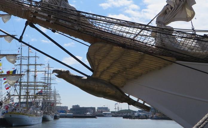USCGC Eagle (4)