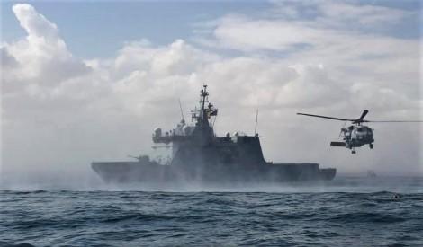 foro naval litigio ampliación aguas ZEE argelia marruecos españa (11)
