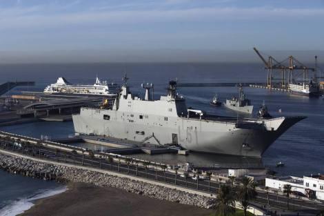 foro naval litigio ampliación aguas ZEE argelia marruecos españa (2)