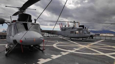 Proyección Estratégica (y mucho más) en la Armada Española (11)