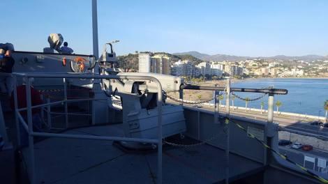 Proyección Estratégica (y mucho más) en la Armada Española (3)