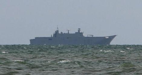 Proyección Estratégica (y mucho más) en la Armada Española (31)