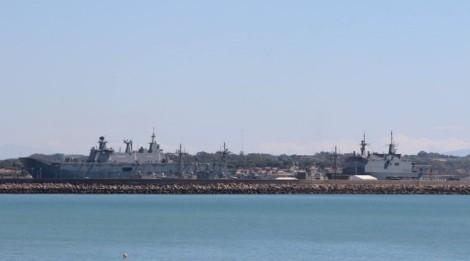 Proyección Estratégica (y mucho más) en la Armada Española (35)