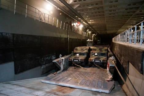 Proyección Estratégica (y mucho más) en la Armada Española (63)