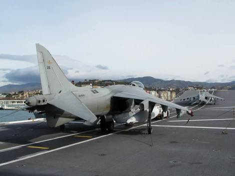 Proyección Estratégica (y mucho más) en la Armada Española (64)