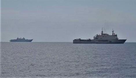 Proyección Estratégica (y mucho más) en la Armada Española (9)