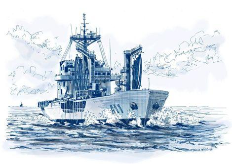 buques aprovisionamiento logistico armada foro naval (00)