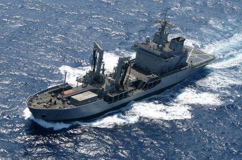buques aprovisionamiento logistico armada foro naval (00o)