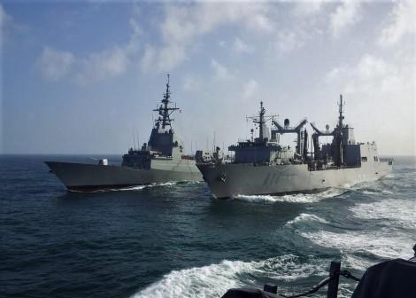 buques aprovisionamiento logistico armada foro naval (11+)